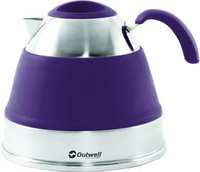 Outwell Collaps Kessel 2,5 L lila
