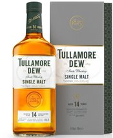 Tullamore 14 Jahre 0,7l 41,3%