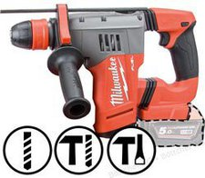 Milwaukee M18 CHPX/0