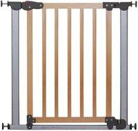 Reer Türschutzgitter I-Gate Active Lock Metall / Holz (77,5 - 83,5 cm)