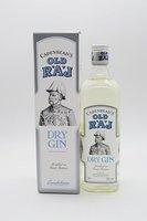 Cadenhead's Old Raj Dry Gin 0,7l 55%