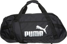 Puma Active Tr Duffle Bag M black/black (73308)