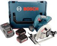 Bosch GKS 18 V-LI Professional (2 x 6,0 Ah in L-Boxx)