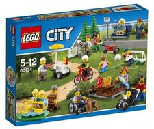 LEGO City Stadtbewohner (60134)