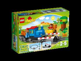 LEGO Duplo Schiebezug (10810)