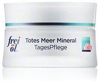 Frei öl Totes Meer Mineral TagesPflege (50ml)