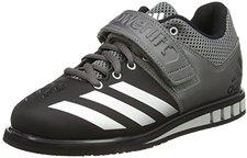 Adidas Powerlift.3 core black/silver metallic/iron metallic