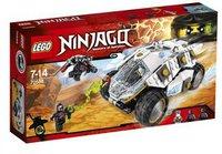 LEGO Ninjago Titan-Ninjamobil (70588)