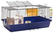 Dehner Nager-Villa Comfort 100 blau