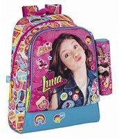 Safta Rucksack Ich bin Luna