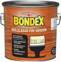 Bondex Dunkelgrau 4 l (365231)