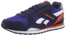 Reebok GL 3000 Kids blue sport/steel/white/black