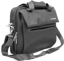 Hauptstadtkoffer Mitte Flight Bag grey