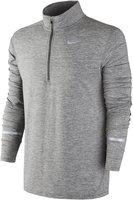 Nike Dry Element Langarm Herren-Laufshirt