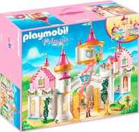 Playmobil Princess - Prinzessinnenschloss (6848)