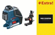 Bosch GLL 3-80 P Professional (0 615 994 0GV)