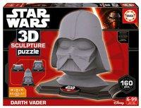 Educa Star Wars - Darth Vader 3D (16500)