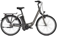 Raleigh Dover Impulse 7R HS (14.5 Ah) (2017)