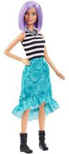 Barbie New Fashionistas Va Va Violet