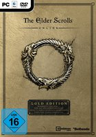 The Elder Scrolls Online: Gold Edition (PC/Mac)