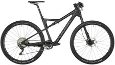 Cannondale Scalpel-Si Race 29 (2017)