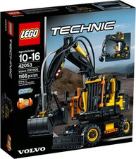 LEGO Technic Volvo EW160E (42053)