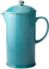Le Creuset Kaffee-Bereiter 1,0 l karibik