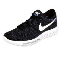 Nike LunarEpic Flyknit Low Women black/dark purple dust/white