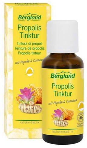 Bergland Propolis Tinktur (30 ml)