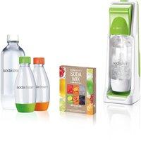 SodaStream Cool Vorteilspack grün