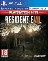 Resident Evil: Biohazard (PS4)