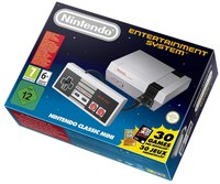 Nintendo Classic Mini: Nintendo Entertainment System
