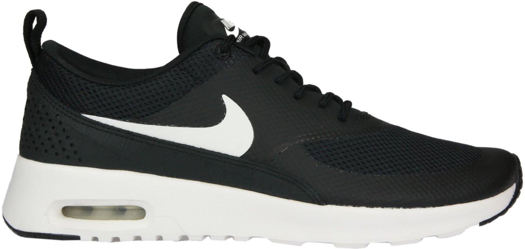 premium selection 0dc53 e6832 Nike Air Max Thea black/summit white günstig kaufen