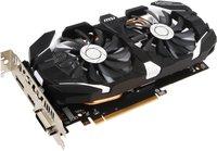 MSI GeForce GTX 1060 Gaming 6144MB GDDR5