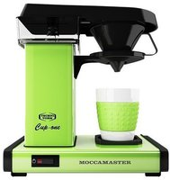 Technivorm Moccamaster CUP-ONE fresh green