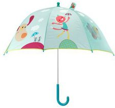 Lilliputiens Jef Umbrella