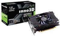 Inno3D GeForce GTX 1060 Compact X1 6144MB GDDR5