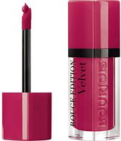 Bourjois Rouge Edition Velvet Lipstick 13 Fu(n)chsia (6,7ml)
