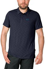 Jack Wolfskin Travel Polo 2 M