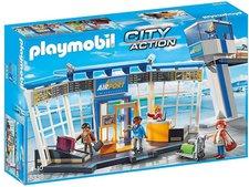 Playmobil City Flughafen mit Tower (5338)