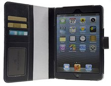 Bluestork Case with card holder for iPad Mini (BS-PAD7/PRO)