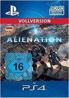 Alienation (PS4)