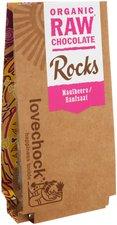 Lovechock Rocks Maulbeere Hanfsaat (80g)