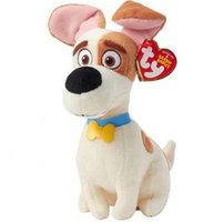TY Pets - Terrier Max 15 cm