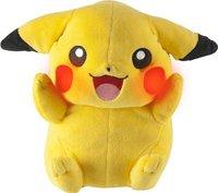 Tomy Plüschfigur Pikachu mit Sound