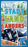 Pegasus Stadt Land Anders