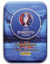 Panini Adrenalyn EURO 2016 Trading Cards Mini-Tin
