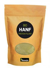 HANOJU Bio Hanf Protein Pulver 500g