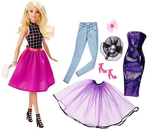 Mattel Barbie Modeset (DJW58)