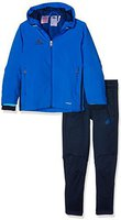 Adidas Kinder Condivo 16 Präsentationsanzug blue/collegiate